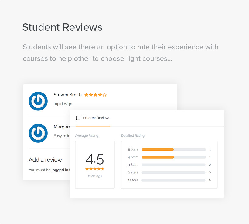 Studiare - Education WordPress Theme for Univeristy & Online Courses - 5